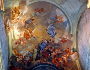 Wonders of Oltrarno: The Brancacci Chapel in Florence