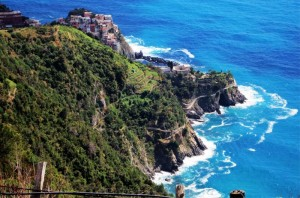 Traveller's Guide to the Ligurian Coast