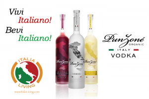 Enter the 'Vivi Italiano! Bevi Italiano!' Live Italian! Drink Italian! Contest