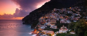 The Amalfi Coast Delights with Beauty Year Round