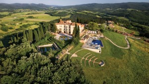 Tuscany's Best Country Hotels: Castello Di Casole