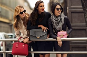 Furla Plans to Capitalize on Growing Appetite for Affordable Luxury Brands