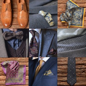 How to Transition Your Wardrobe from Summer to Autumn