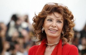 Sophia Loren Marks 80th Birthday with Revealing Book of Memoirs