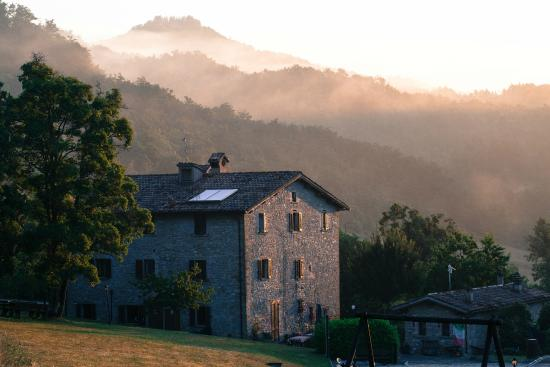 Top Cooking School and B&B in Le Marche, Italy for Sale