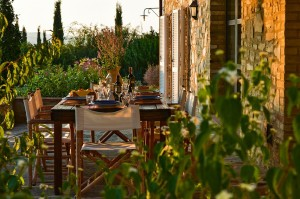 Summer Camp for Kids and Moms in Tuscany