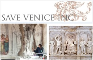 American Organization on Quest to Save Venice