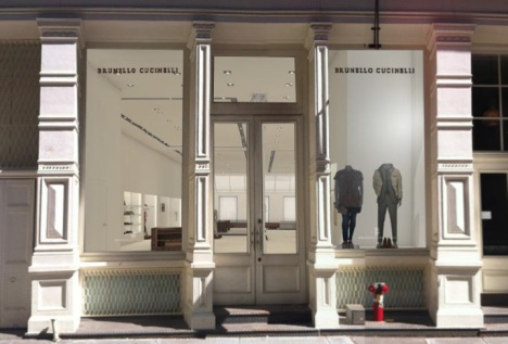 Brunello Cucinelli Continues to Expand in US