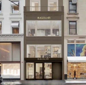 Buccellati Celebrates New York Flagship with Impressionist-inspired Jewels