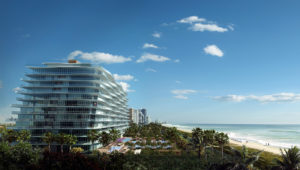 The New FENDI Château Residences in Miami