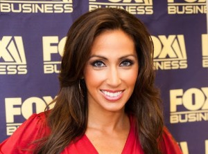 Celebrity Spotlight: FOX Business Network Reporter Lauren Simonetti