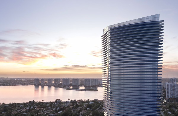 Sales Strong on Residences by Armani Casa at Sunny Isles Miami