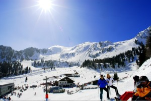 Planning for the Ultimate Italian Skiing Trip