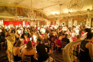 New York Masked Ball Raises $1 Million for Restoration Projects in Venice