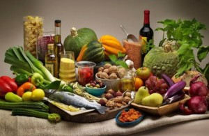 May is Mediterranean Diet Month