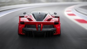 Ferrari FXX K and 488 GTB to Debut at Goodwood Festival of Speed