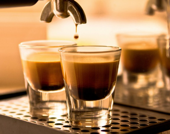 How to Drink Espresso Like an Italian