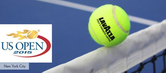Lavazza Exclusive Coffee of the US Open in New York
