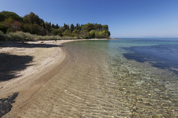 Southern Tuscany's Secluded Coves