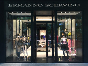 Ermanno Scervino Opens First U.S. Store in Miami at Bal Harbour