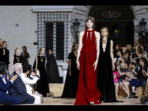 Valentino Sales Expected to Exceed Plan for 2015