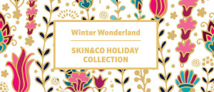 Discover the 2015 SKIN&CO Holiday Collection