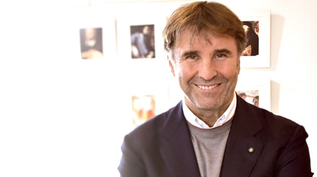 Brunello Cucinelli Insists on Balance at His Business
