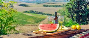Secret Tuscan Escapes
