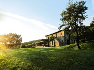 Casa Bramasole Luxury Villa in Umbria, Italy