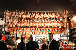 CIBUS: Italy's International Food Festival
