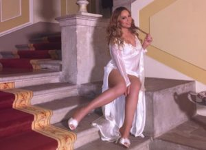Mariah Carey Hosts Party at Breathtaking Lake Como Estate