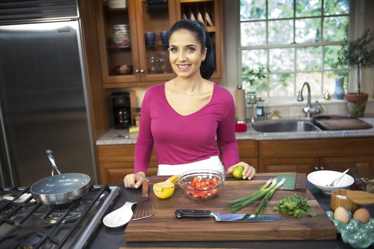 'Simply Laura' Delivers on Flavor and Simplicity