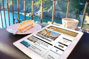 Italia Living Releases Newly Redesigned Website