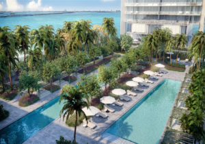 Missoni Luxury Residences in Miami – Missoni Baia