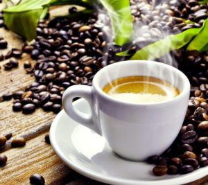 Some Simple Facts of Espresso
