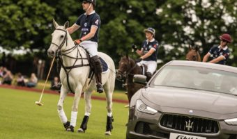 Beaufort Polo Club Hosts Maserati Royal Charity Polo Trophy
