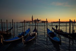 Enter the 2nd Edition of the 'One Day In Venezia' Photo Competition