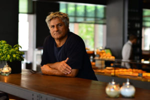Starbucks Invests in High-End Italian Bakery Princi