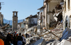 Luxo Italia To Financially Help Italy Earthquake Victims