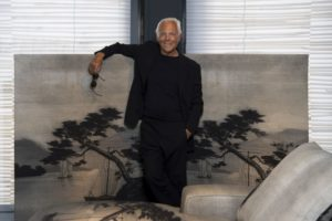 Giorgio Armani to Open New Armani/Casa in Milan