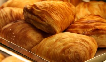 "La ""Dolce"" Vita – An introduction to Italy's Finest Pastries"