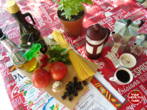 Healthy Italian Diet Can Improve Your Life