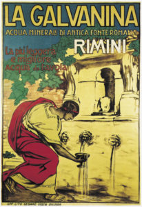 A Sip of Ancient Rome: Galvanina, Italy's Famed Spring Water