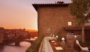 A City Guide to Florence: Tuscan treasures and secret hideaways in this fabulous design destination