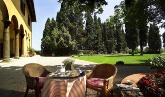 Tuscany: In the Heart of Chianti Wine Country