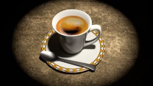 National Coffee Day on September 29th