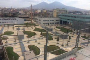 Silicon Valley Comes to Naples: Apple Prepares to Open Italian Academy