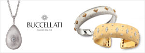 Italian High Jeweler Buccellati Acquired by Chinese Group