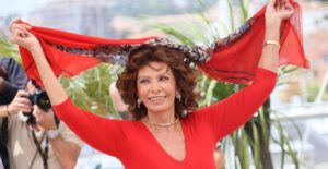7 Lessons from Sophia Loren