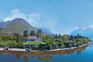Book a Stay at Villa Lario Resort Exclusively Through Pietro's Italy